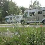Kamperen op vakantiepark 't Witven met de camper