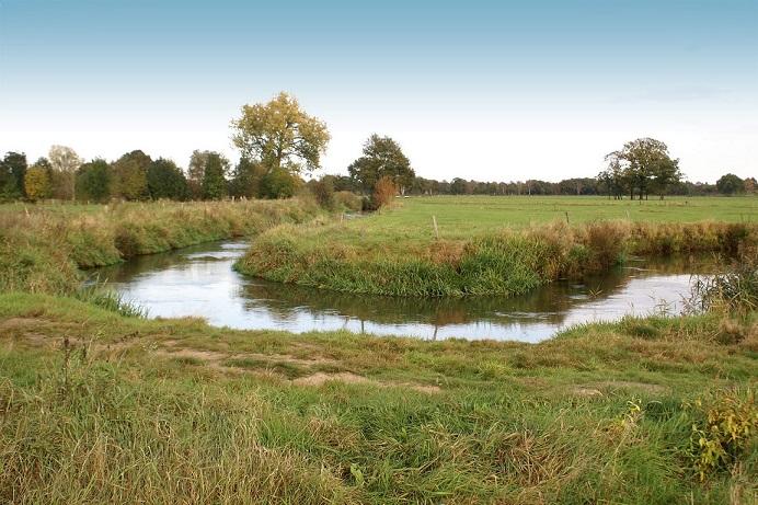 Dommeldal tussen Eindhoven en Veldhoven