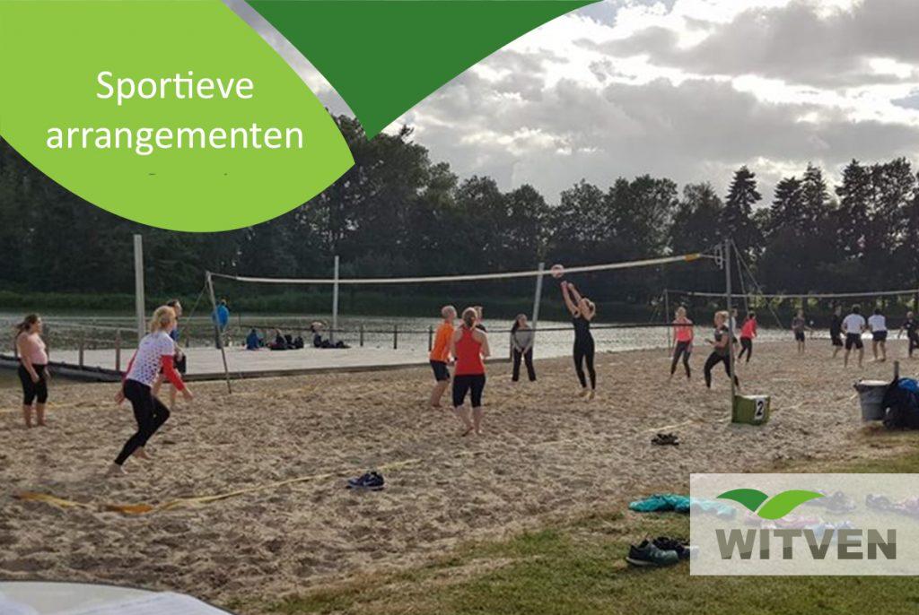 Sportieve arrangementen_Witven_Veldhoven