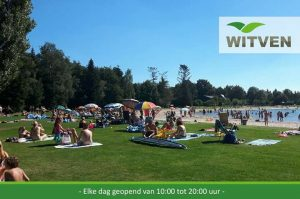 Strandbad _Witven_Veldhoven_Eindhoven_Kempen