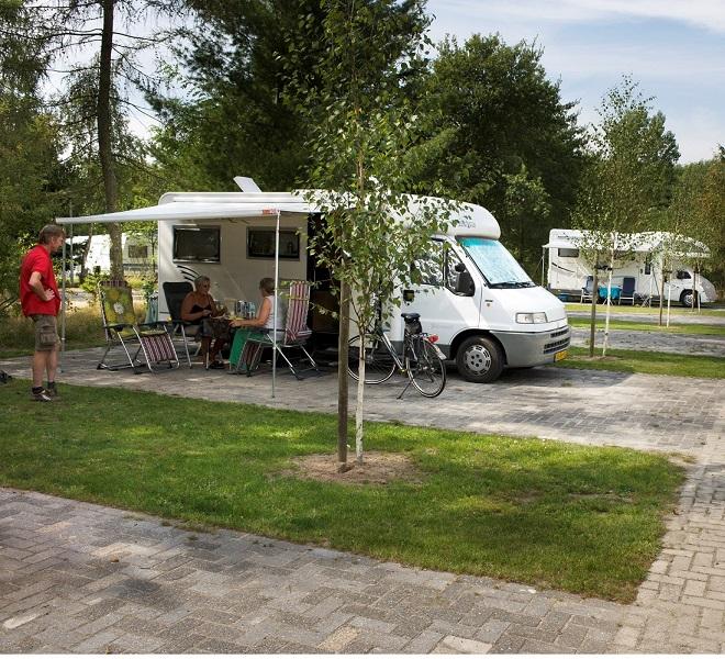 Camperplaats Witven omgeving Eindhoven