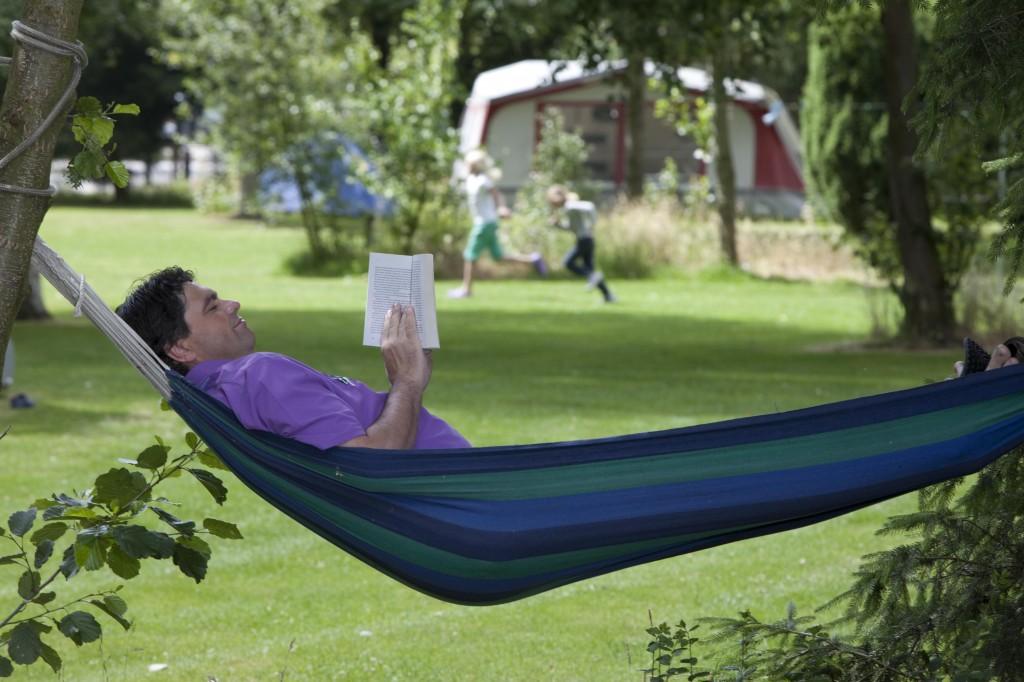 Ontspannen bij vakantiepark Witven in Veldhoven bij Eindhoven