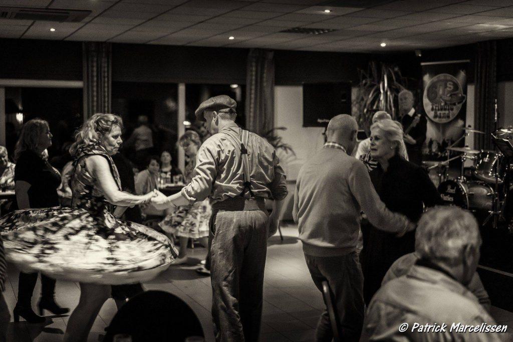 Rock & Roll avond WItven Veldhoven_Eindhoven_Kempen