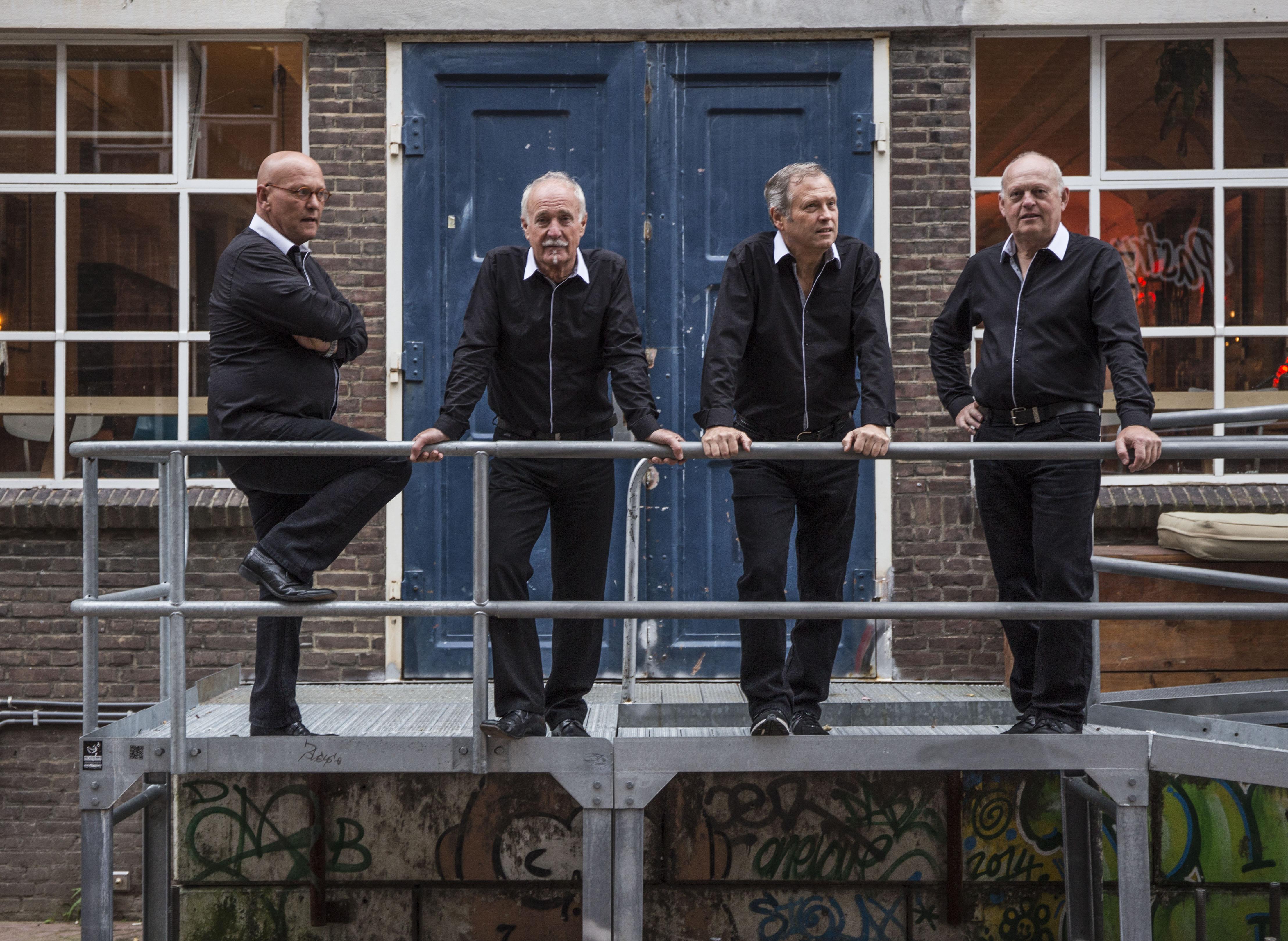 Sixties Tribute Band_ Witven_Veldhoven