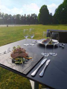 Witven Veldhoven_Restaurant_eten aan het water 2020