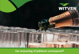 Witven_coronaproof_verjaardag_borrel_jubileum