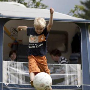 Kindvriendelijke camping Witven omgeving Eindhoven